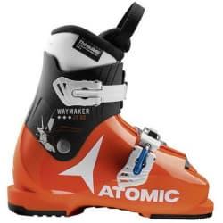 Ботинки ATOMIC WAY JR R2 OR/BL 20.0-20.5