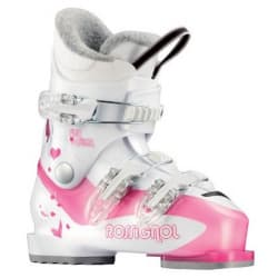 Ботинки ROSSIGNOL® FUN GIRL J3 WH 20.5