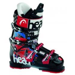 Ботинки HEAD® Raptor Oblivion Black 28.0