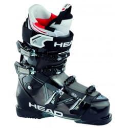 Ботинки HEAD® Vector 125 HF BK/TR/BL 28.0