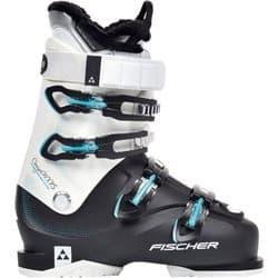 Ботинки FISCHER CRUZAR W X 7.5 TMS BL/WH/MINT 25.0