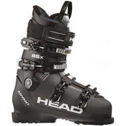 Ботинки HEAD® Advant Edge 85X ANTH-BK 25.5