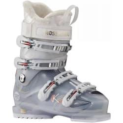 Ботинки ROSSIGNOL® KIARA 80 Snow White 24.0