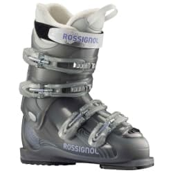 Ботинки ROSSIGNOL® AXIA X 40 Silver Trp 22.5