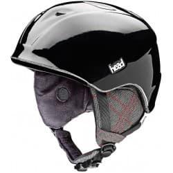 Шлем HEAD® Rebel black M/L 56-59