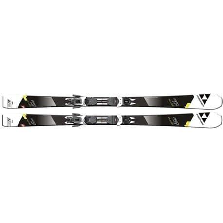 Горные лыжи FISCHER® Pro MT Pulse 165 + креп. RS9