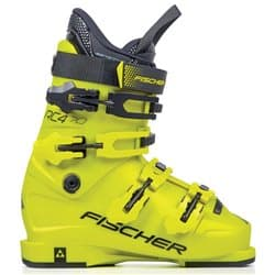 Ботинки FISCHER® RC4 70 YE/YE 22.5