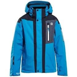 Куртка 8848 ALTITUDE Aragon Fjord Blue Р:160