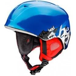 Шлем HEAD® Rebel blue XS/S 52-55