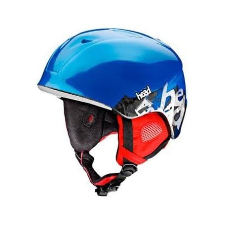 Шлем Head Rebel blue