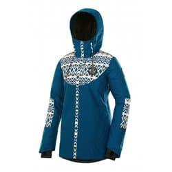 Куртка женская PICTURE ORGANIC Mineral Petro Blue Р:S
