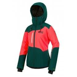 Куртка женская PICTURE ORGANIC Weekend Emerald Р:S