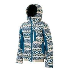 Куртка женская PICTURE ORGANIC Zoe Mineral Р:14