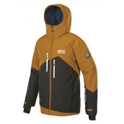 Куртка мужская PICTURE ORGANIC Styler Camel Р:XS