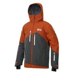Куртка мужская PICTURE ORGANIC Styler Dark Blue Р:L