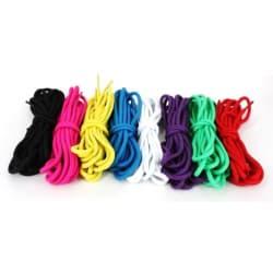 Шнурки для сноубордических ботинок (разные цвета) пара