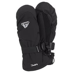 Варежки TRESPASS COWA_II Black Р:5\7