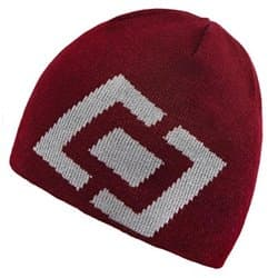 Шапка HORSEFEATHERS Windsor Beanie Red