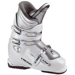 Ботинки HEAD® Edge J3 WH/SILV 23.0