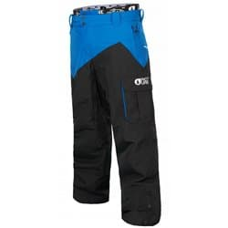 Брюки мужские PICTURE ORGANIC Styler Black Blue Р:XL