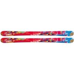 Лыжи ELAN Moxi 165