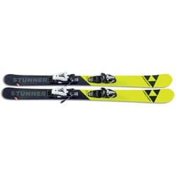 Горные лыжи FISCHER® STUNNER SLR 2 91 + креп. 7
