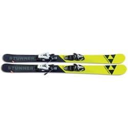 Горные лыжи FISCHER® STUNNER SLR 2 81 + креп. 7