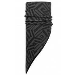 Бандана BUFF® BANDANA POLAR PLATINUM GRAPHITE