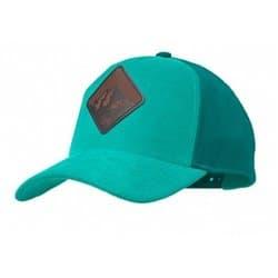 Кепка BUFF® CAP SNAPBACK NYLE TURQUOISE