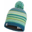 Шапка BUFF® HAT JR KNITTED POLAR AMITY TURQUOISE