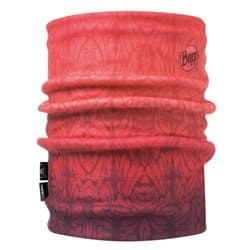 BUFF® NECKWARMER POLAR REVERSIBLE BORONIA FLAMINGO PINK