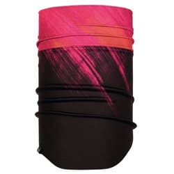 BUFF® NECKWARMER WINDPROOF SOLAR WIND PINK