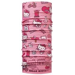 Бандана BUFF® ORIGINAL HELLO KITTY MAILNG ROSE