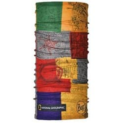 Бандана BUFF® ORIGINAL NATGEO TEMPLE NEW