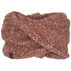 Шарф BUFF® WRAP KNITTED AGNA MULTI