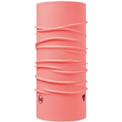Бандана BUFF® THERMONET SOLID CORAL PINK