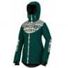 Куртка жен. PICTURE ORGANIC Mineral Emerald Р:L