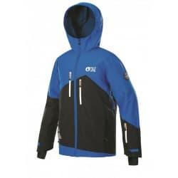 Куртка мужская PICTURE ORGANIC Styler Black Р:L