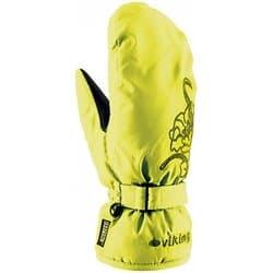 Варежки VIKING W'S MALLOW MITTEN ATT Yellow Р:5