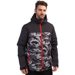 Куртка мужская RIP CURL ENIGMA PTD AURORA RED Р:XL