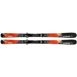 Горные лыжи ELAN 17-18 EXPLORE 6 152 + креп. EL9