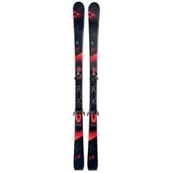 Горные лыжи FISCHER® Progressor F18 160 + RS11