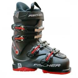 Горнолыжные ботинки FISCHER® CRUZAR X 8.5 TMS BL/BL/BL/RD 28.5