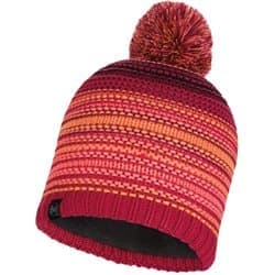 Шапка BUFF® HAT KNITTED POLAR NEPER BRIGHT PINK