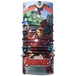 Бандана BUFF® POLAR SUPERHEROES AVENGERS ASSEMBLE MULTI / FLINT
