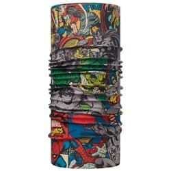 Бандана BUFF® ORIGINAL SUPERHEROES HEORES MULTI