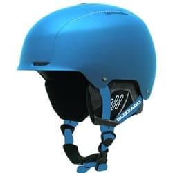 Шлем BLIZZARD® Guide Bright Blue Matt/White Matt 55-59