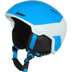 Шлем BLIZZARD® Viper bright blue matt/white matt 55-59