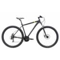"Велосипед 29"" STARK Hunter 29.2 HD 18"" чёрный/серый/зелёный"