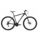 "Велосипед 29"" STARK Hunter 29.2 HD 20"" чёрный/серый/зелёный"